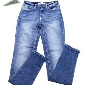 KanCan Signature Skinny Leg Jeans 25